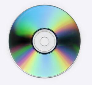 Social Security CD