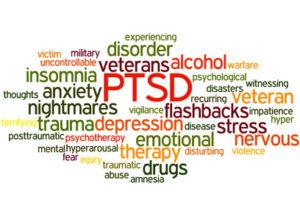 PTSD Strategy   Combat Veterans   SSDI   New Ideas